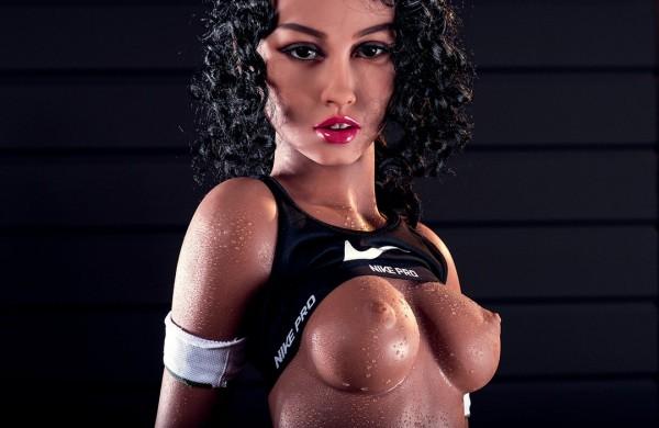 Sexpuppe Jenna