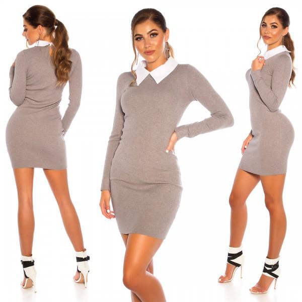 Business Minikleid