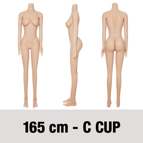 AIBEI-165cm-C-Cup