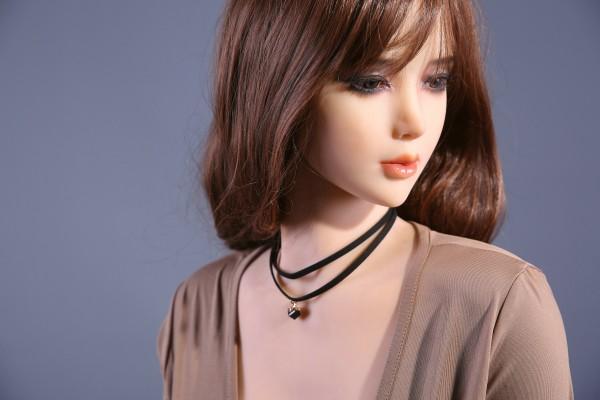Frances von Qita Doll