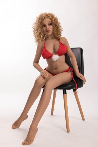 Aliya von Sanhui