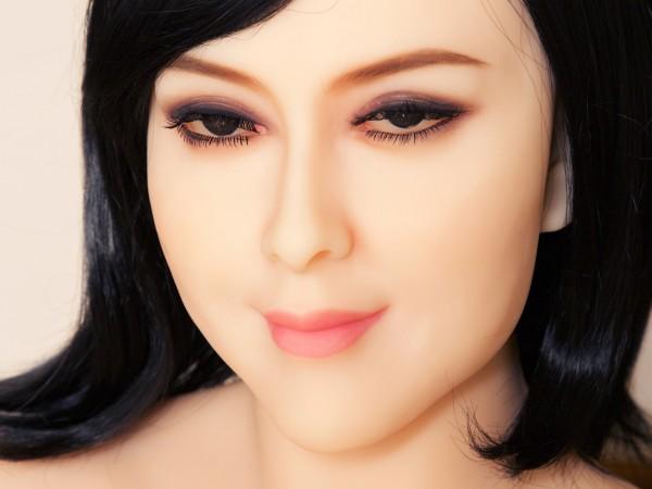 Liebespuppe Irina