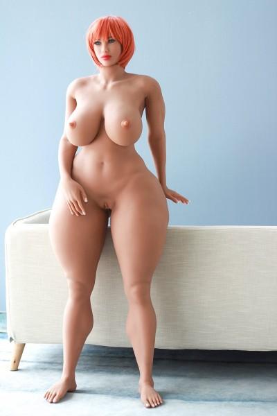 Real Doll Becki