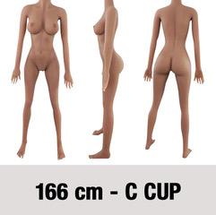 166cm-C-CUP