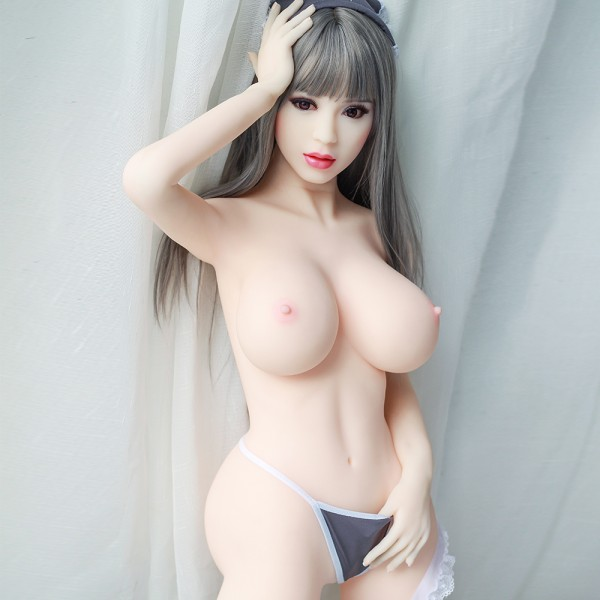 Sexpuppe Yasmine