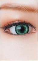 Grüne Augen - passend für alle Real Dolls aus TPE