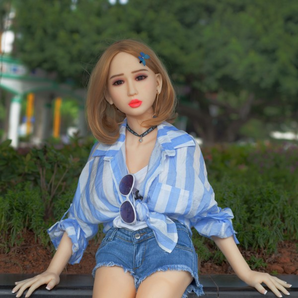 Real Doll Barbara