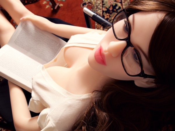 Liebespuppe Veronika