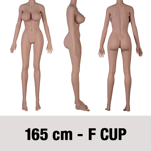165cm-F-CUP
