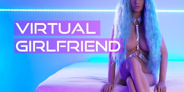 Virtual Girlfriend REALDOLL24
