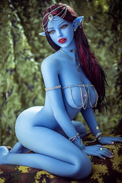 Real Doll Nenynra
