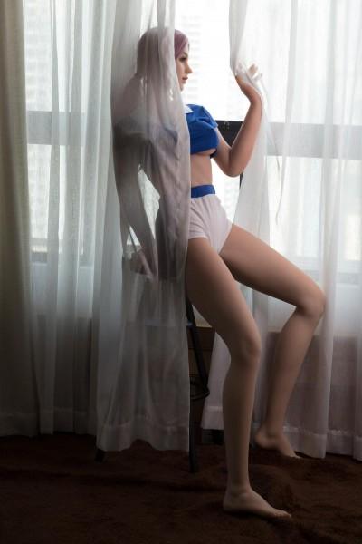 Nina von Sanhui