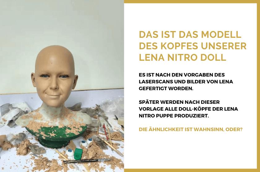Herstellung-Lena-Nitro-Puppe