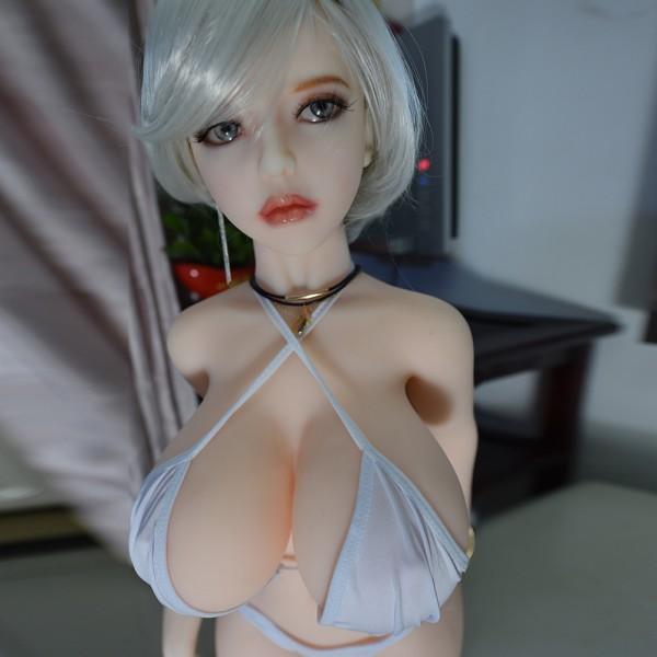 Sexpuppe Zoe