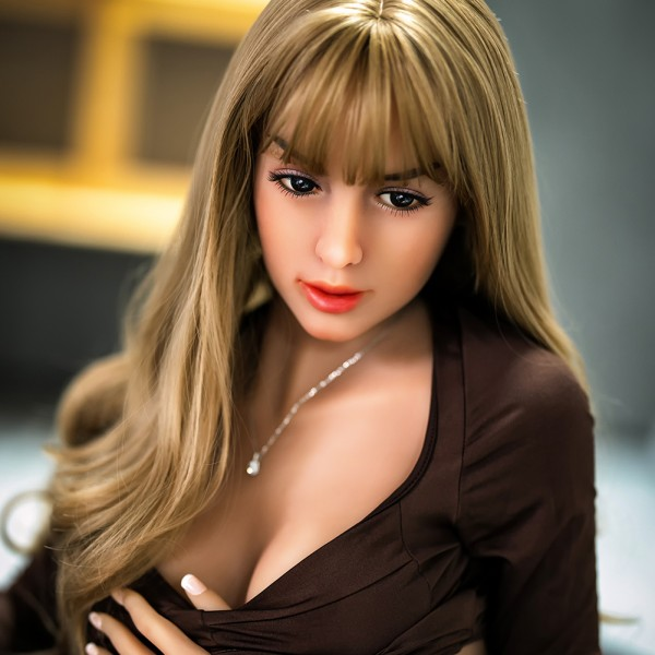 Real Doll Shannon