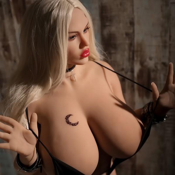 Misty von 6YE Doll