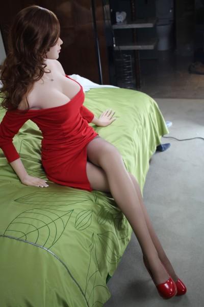 Sexpuppe Valeria