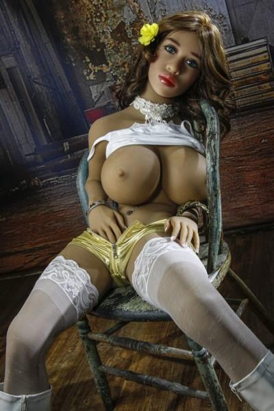 Liebespuppe Daisy