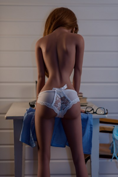 Sexpuppe Annika