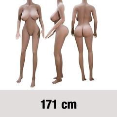 171cm