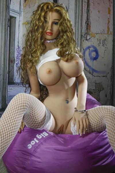 Real Doll Andrea