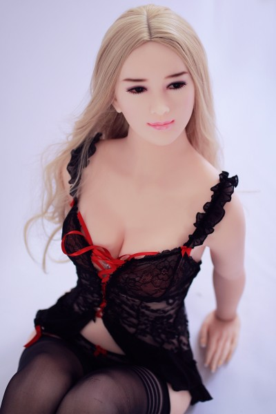 Real Doll Allie