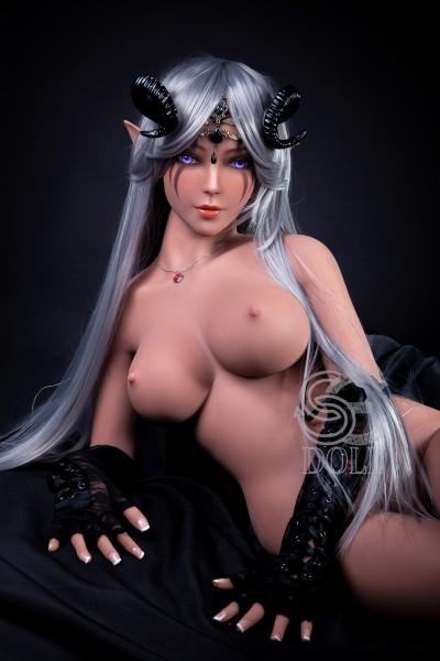 Real Doll Damania