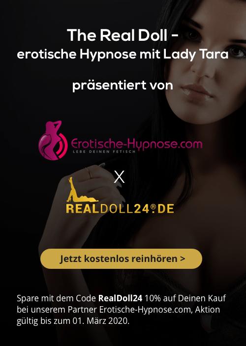 erotische hypnose