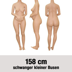 158cm-schwanger-busen-klein