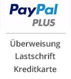PayPal Plua