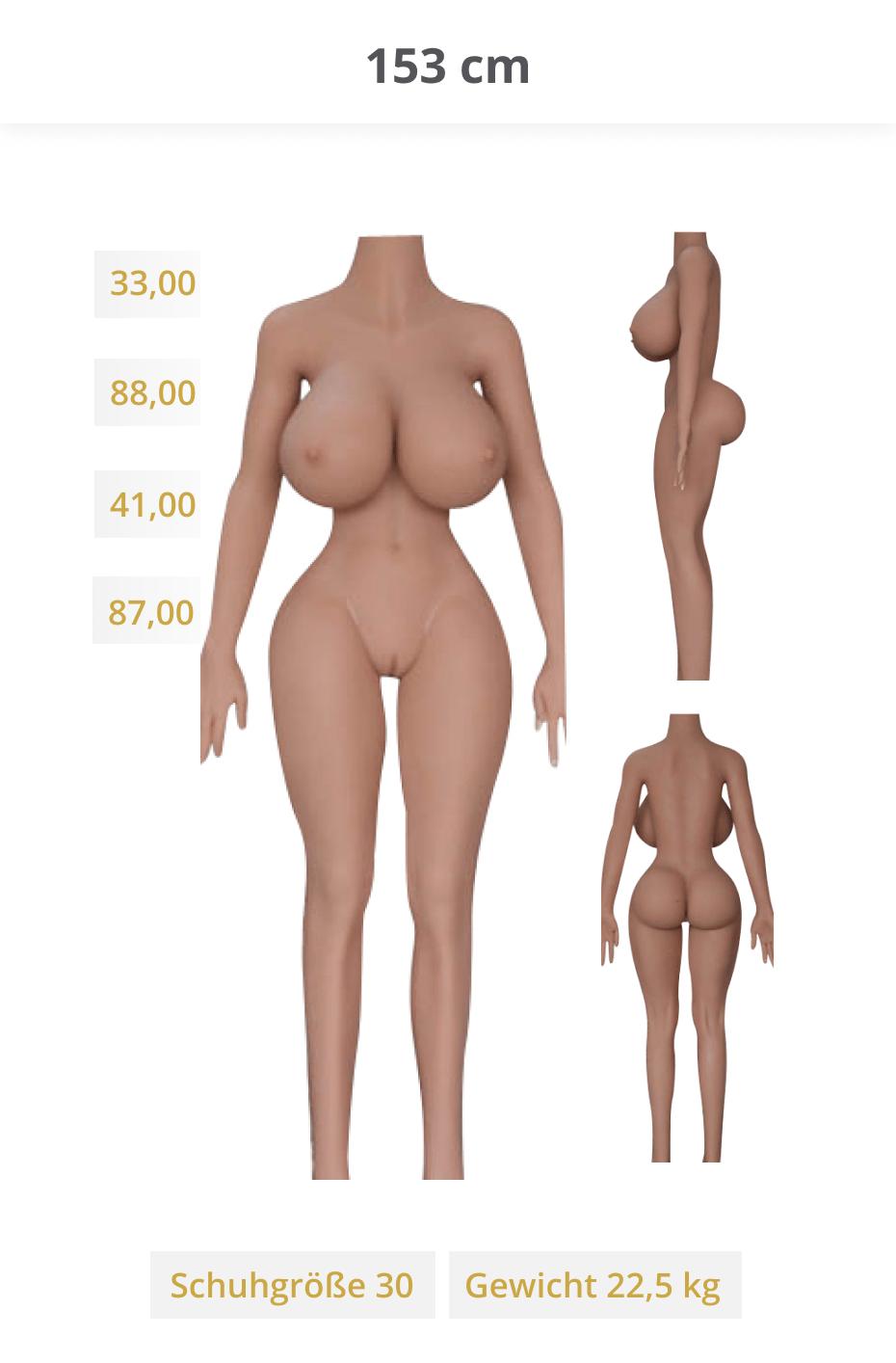 JY-Doll-153-cm
