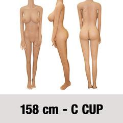 158cm-C-CUP