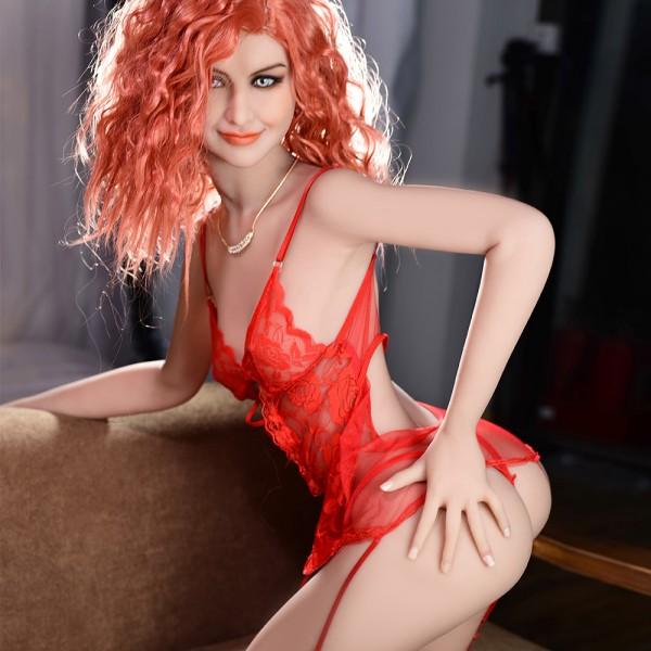 Alyssa von 6YE Doll