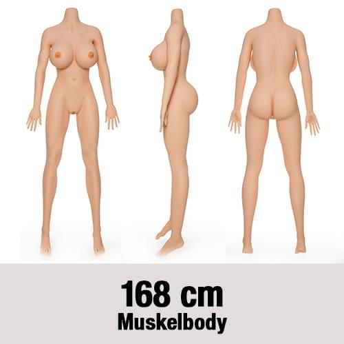 AIBEI-168cm-Muskelbody