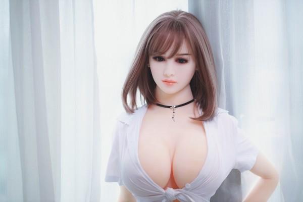 Kopf für JY Doll