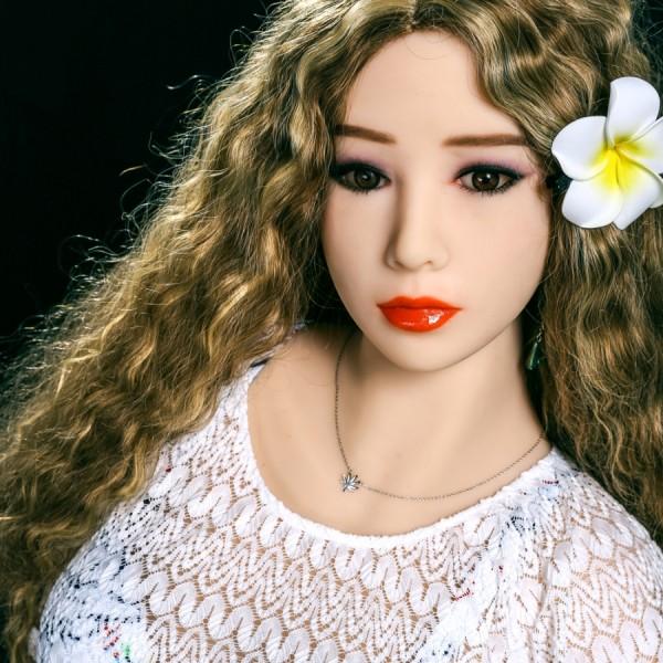Liebespuppe Gwen