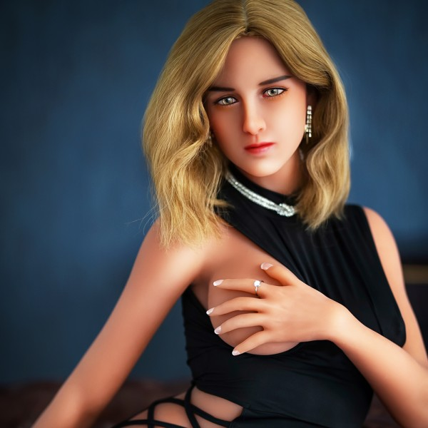 Real Doll Abigail