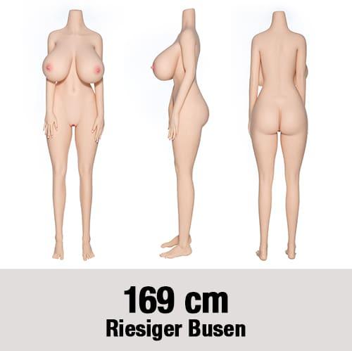 AIBEI-169cm-Riesiger-Busen