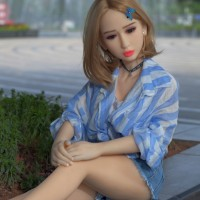 Real Doll Barbara