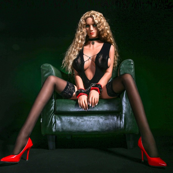 Real Doll Silvia