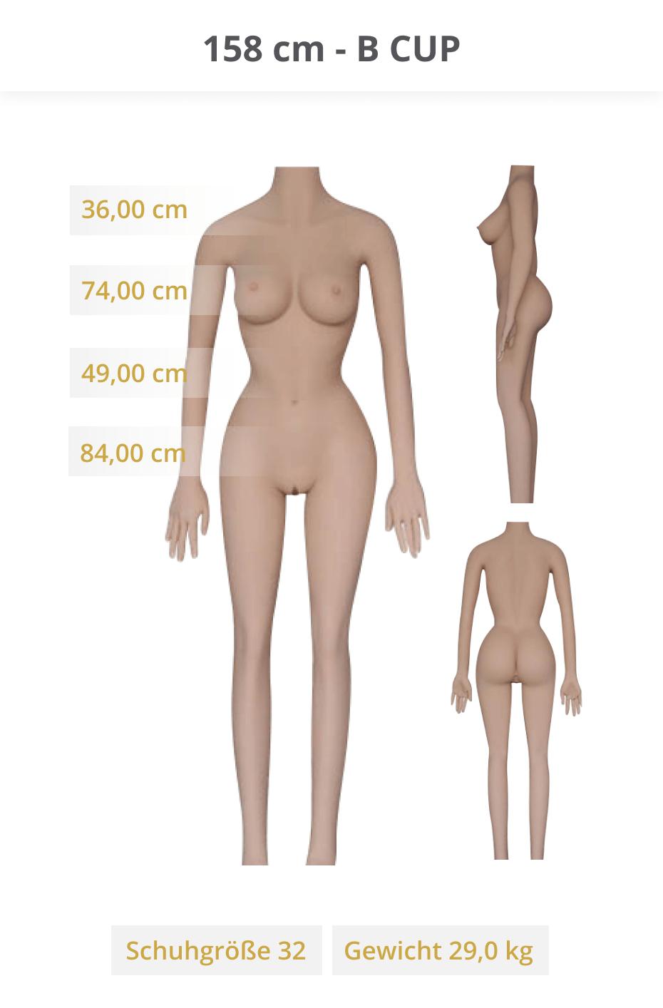 AS-Doll-158-cm-B-CUP