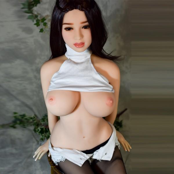 Sexpuppe Melinda