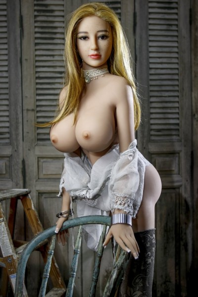 Real Doll Yilia