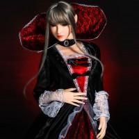 Real Doll Sianna - 168 cm