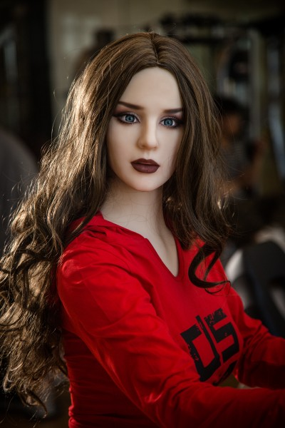 Anna von Qita Doll