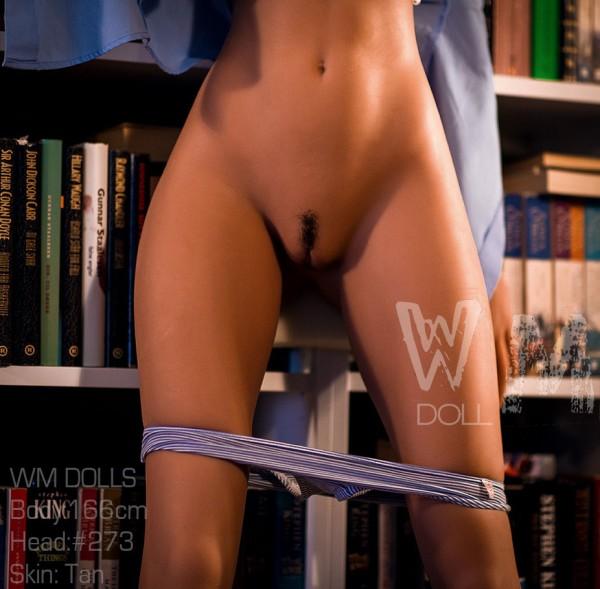 WM Doll Katja - Sondermodell