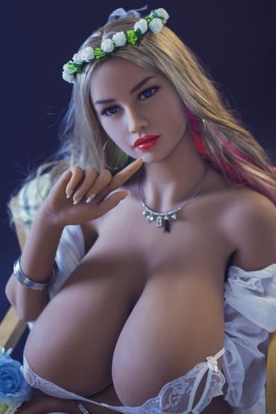 Sexpuppe Eva