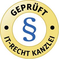 Logo_Juristisch_betreut_durch_ITRecht_Kanzlei-1