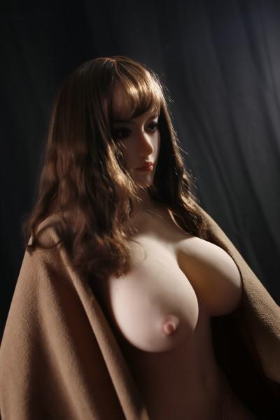 Sexpuppe Jenne