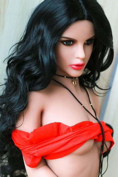 Real Doll Brendy